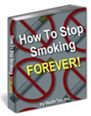 Product picture Stop Smoking Forever